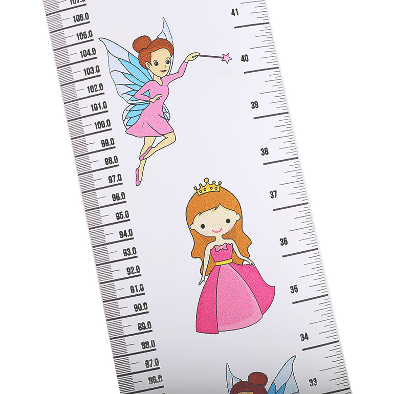 height measuring stick paper 2m Wintape Brand