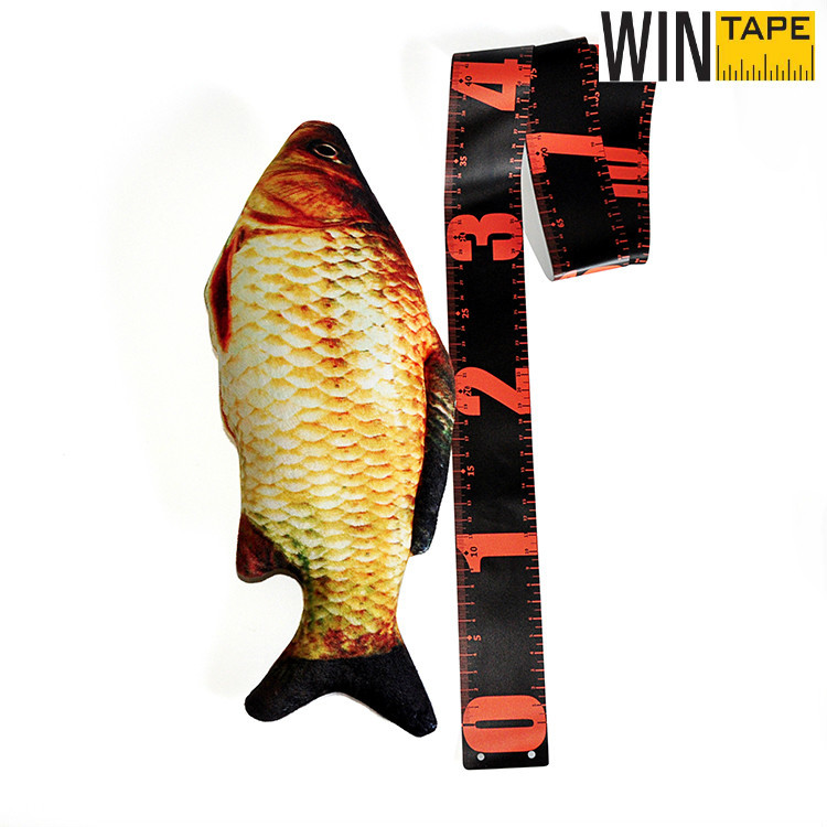 Customized Waterproof  Fish Ruler