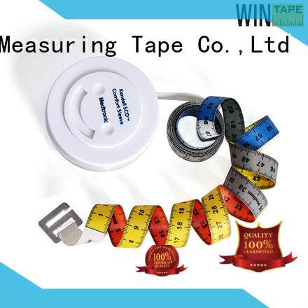 knee mass thigh 60 Wintape Brand fitness measuring tape supplier