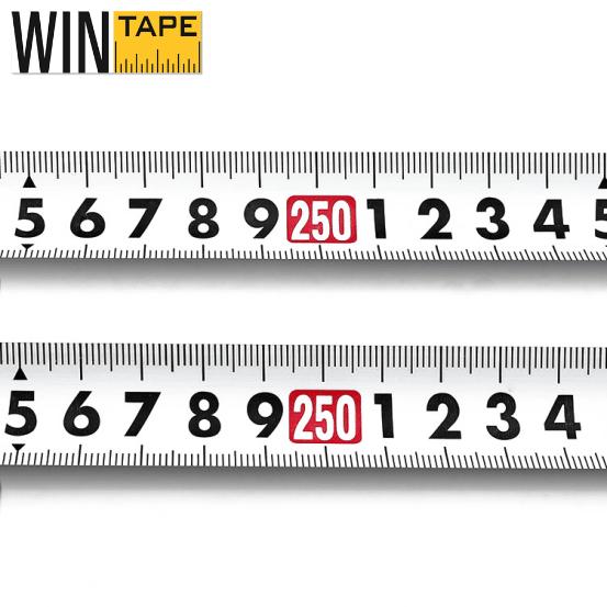 Metric Steel Tape Measure