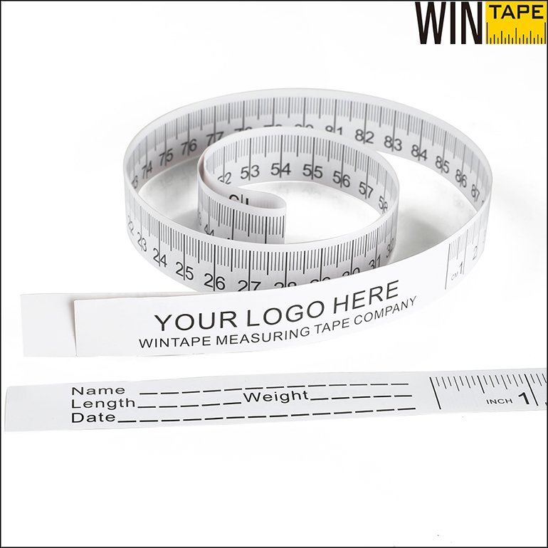 It is a picture of Agile Measurement Tape Printable