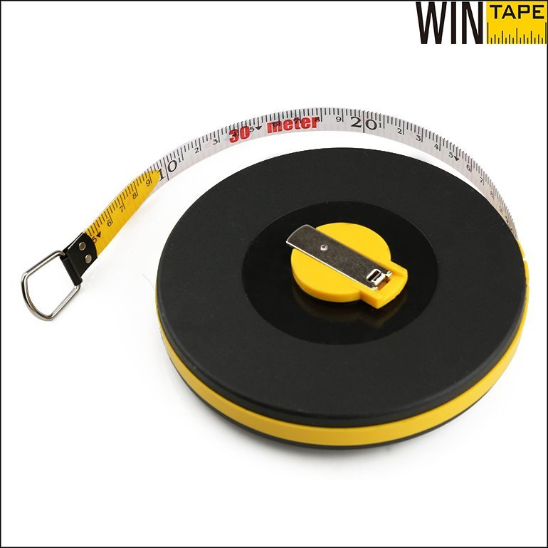 30Meter 100FT Closed-Reel Tape Measures