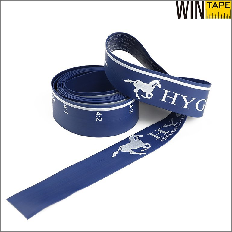 Custom  Horse Weighing Tape