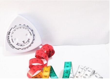 BMI Health Care Measuring Tape