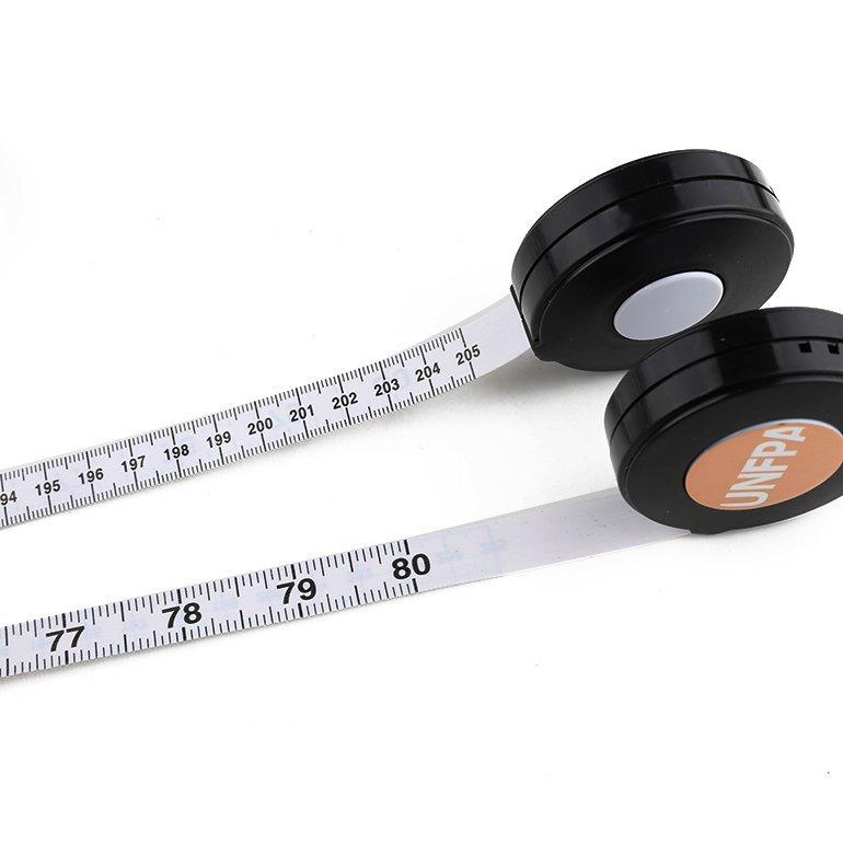 Custom sewing tape measure customized mini metric Wintape