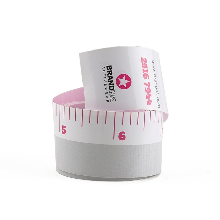 OEM Design Art Paper Tape Measure
