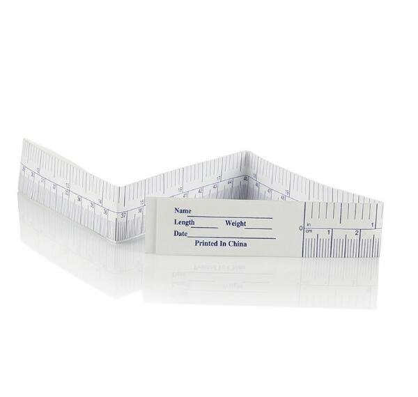 24 Inch Tyvek Measuring Tapes