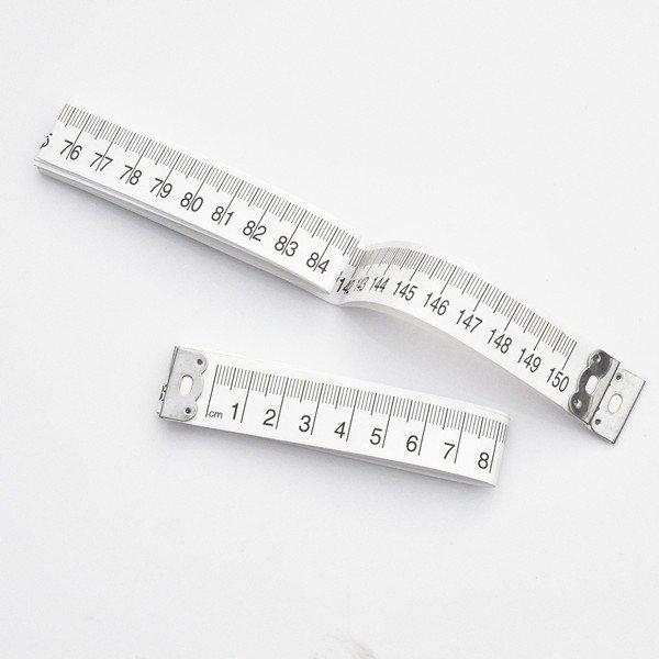 Latex-Free Tyvek Tape Measure