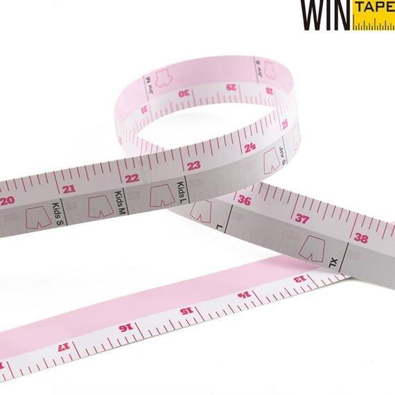 OEM Design Art Paper Tape Measure