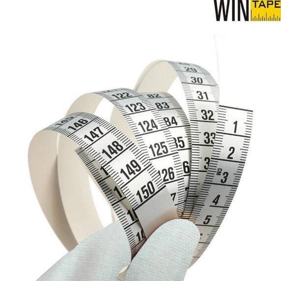 Adhesive Tape Measure