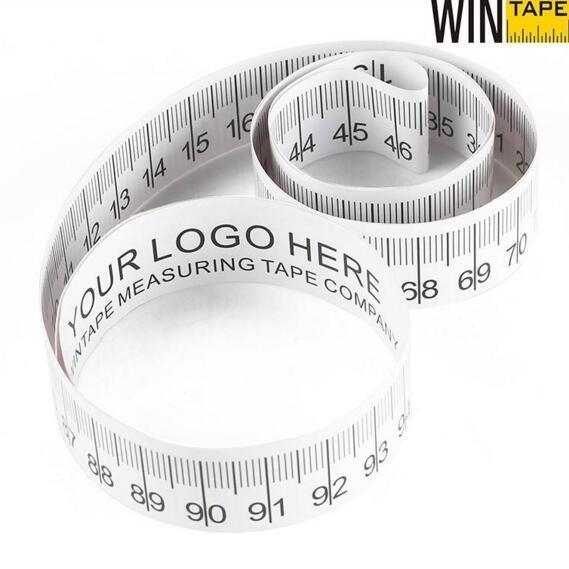 Disposable Printable Medical Paper Measuring Tape