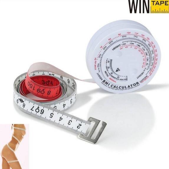 Custom  BMI Calculator Measuring Tape