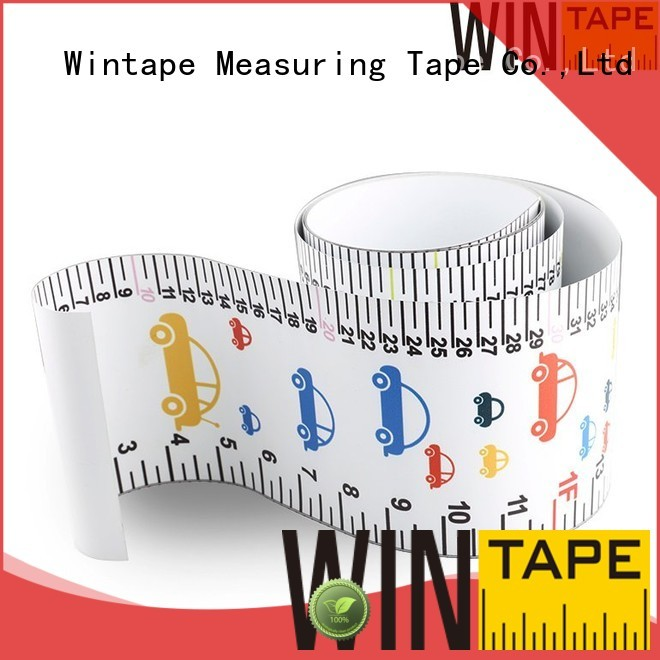 high quality chart height measuring stick measuring Wintape company