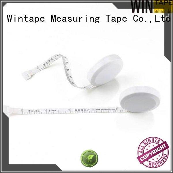 measuring high accuracy measure Wintape Brand tree diameter tape factory