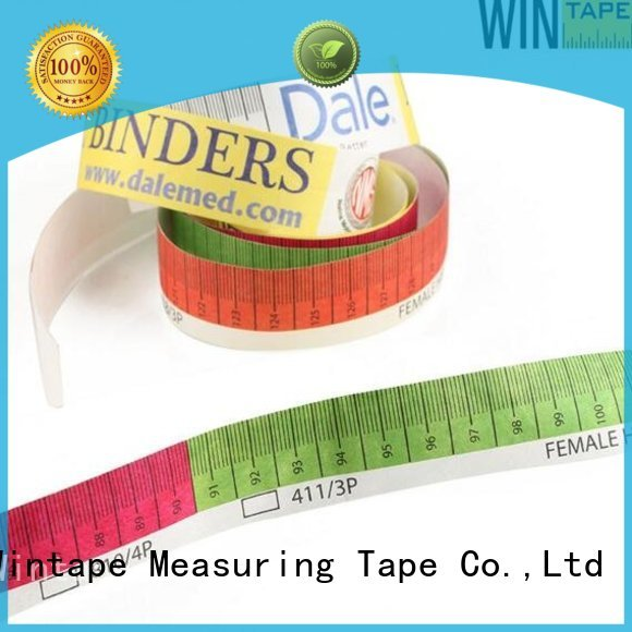 latex free medical tape medical printable high quality Warranty Wintape