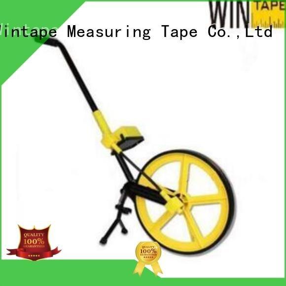 OEM electronic measuring wheel walking measuring digital walking measuring wheel