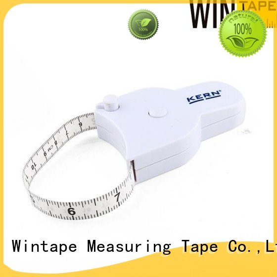 Wholesale index body weight measurements Wintape Brand