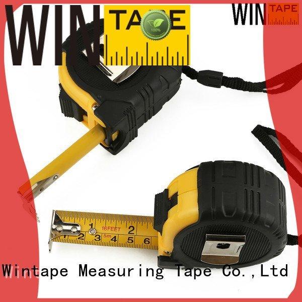 OEM steel tape measure customized ruler steel scale ruler