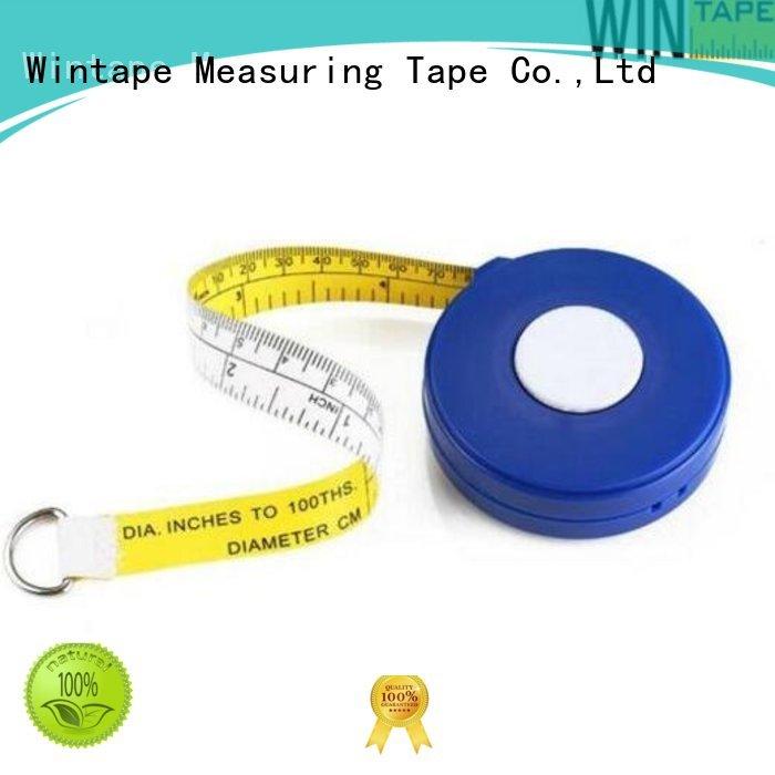 Wholesale tape tree diameter tape Wintape Brand
