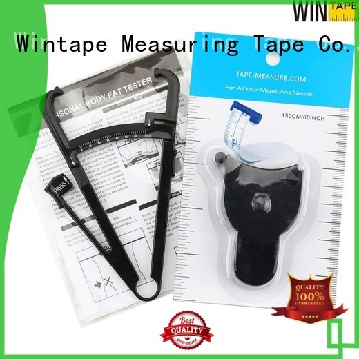 Wholesale body measure body fat percentage Wintape Brand