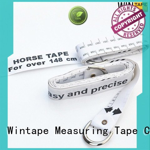 horse height measuring tape measuring logo hands Wintape