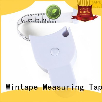 80inch205cm care index Wintape fitness measuring tape
