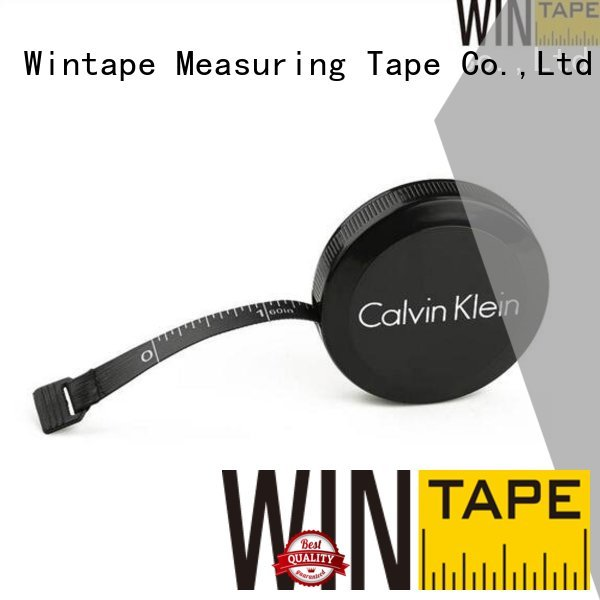 professional imperial engraved tape measure square sewing Wintape Brand