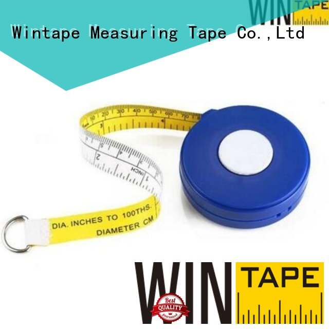 measurement tape OEM pipe measuring tape Wintape