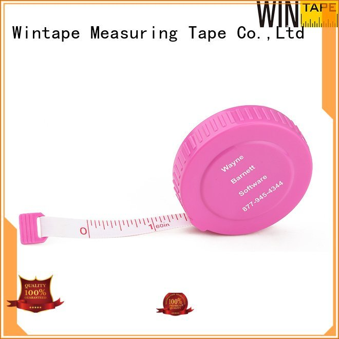 smart tape measure pink measure tape sewing