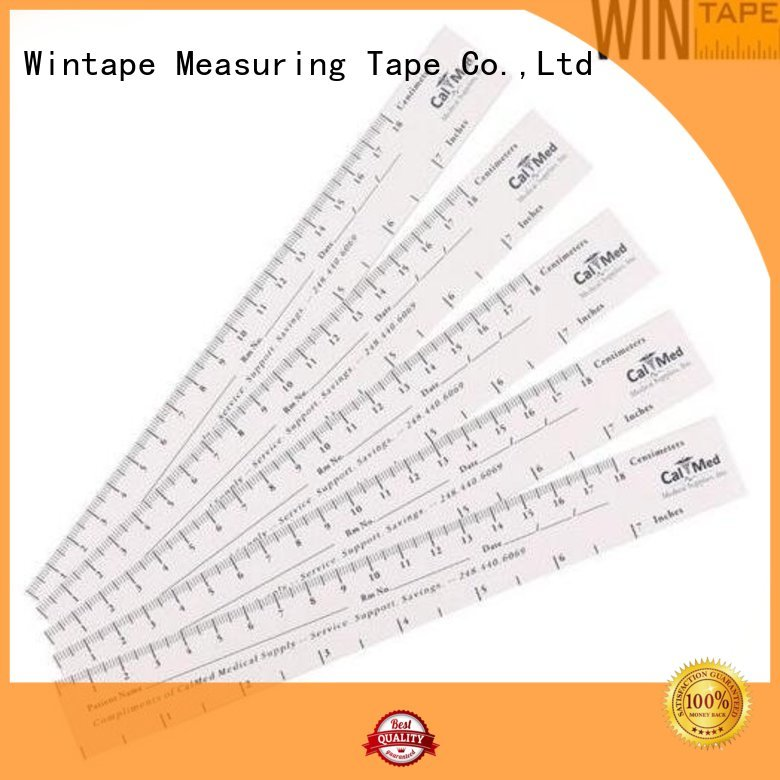 Quality Wintape Brand wound assessment tool ruler