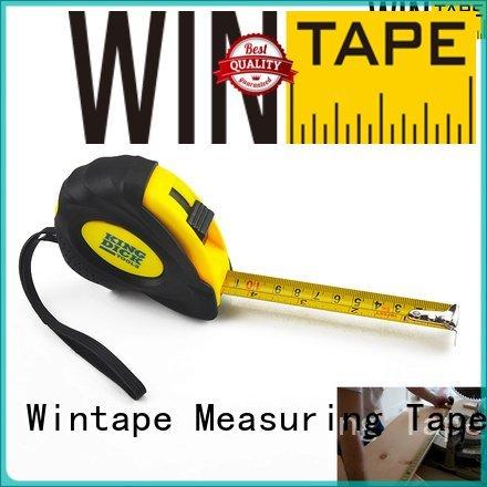 customized handy steel measuring Wintape steel tape measure