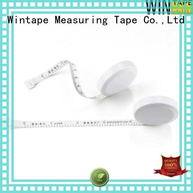 tree diameter tape diameter measure pipe measuring tape Wintape Brand
