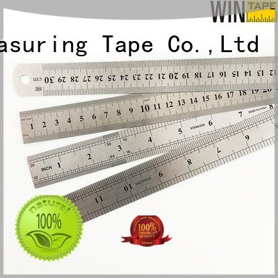 Wintape contractors customized steel tape measure steel measuring