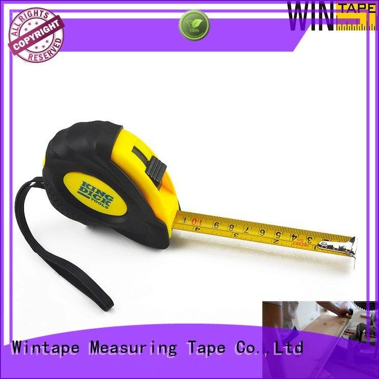 logo measure steel scale ruler Wintape