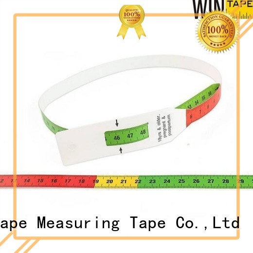 head midupper head circumference measuring tape tape Wintape Brand