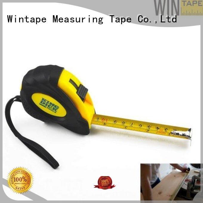 Wintape Brand 50m noise long steel scale ruler