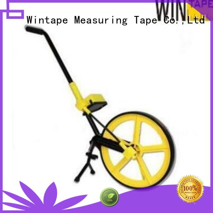 electronic measuring wheel distance wheel electronic walking measuring wheel manufacture