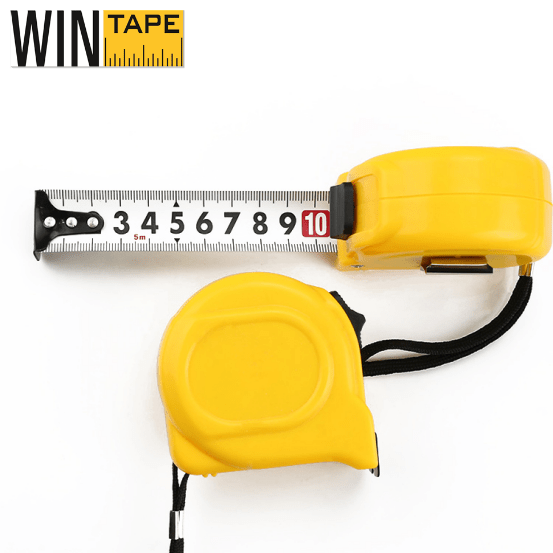 Metric Steel Tape Measure