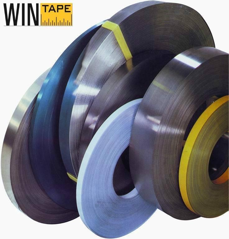 Tape Measure Material