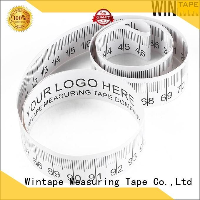 latex free medical tape tapes disposable retractable tape measure medical Wintape Warranty