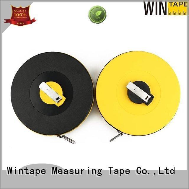 121m400ft closedreel surveyors steel tape measure 100ft Wintape