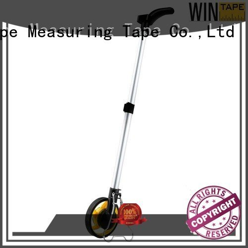 OEM walking measuring wheel digital walking electronic measuring wheel