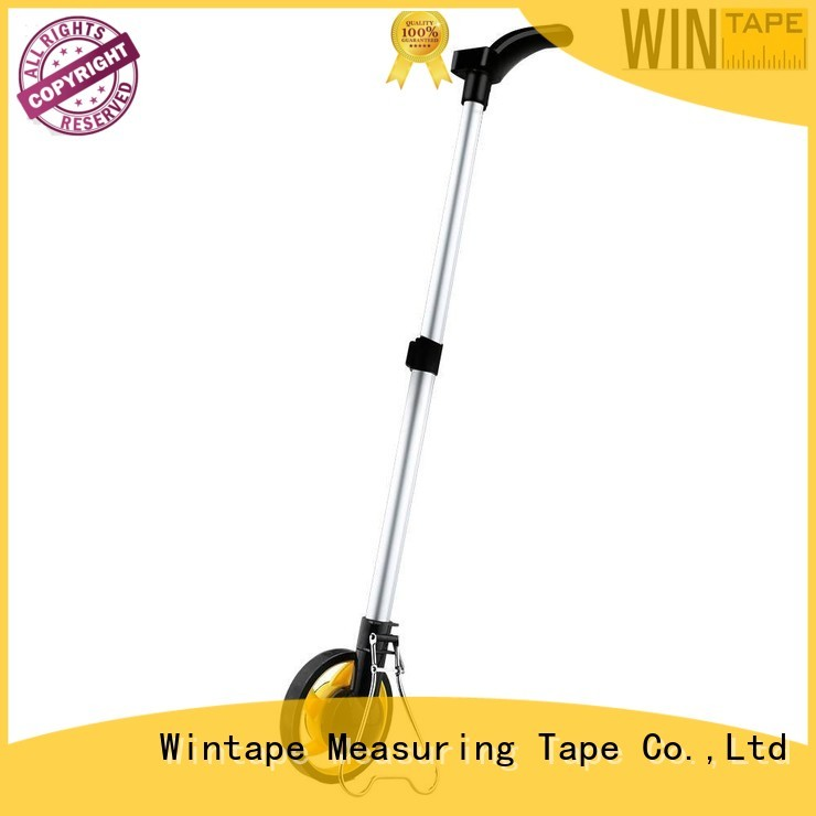 distance wheel Wintape Brand walking measuring wheel