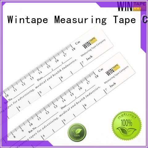 Wholesale ruler wound assessment tool standard Wintape Brand