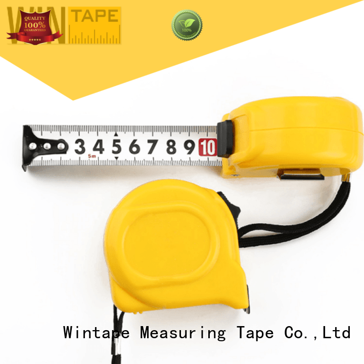 hand construction steel scale ruler Wintape Brand