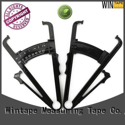 Wholesale measurer calculator fat measurement Wintape Brand