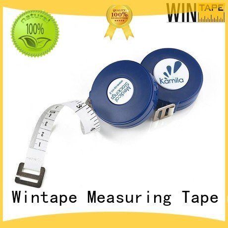 latex free medical tape tyvek Wintape Brand retractable tape measure medical