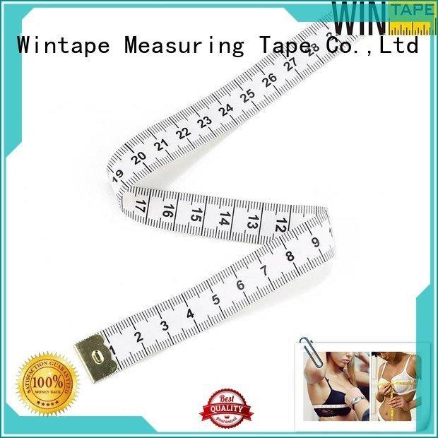 soft 300 Wintape tailor measurements