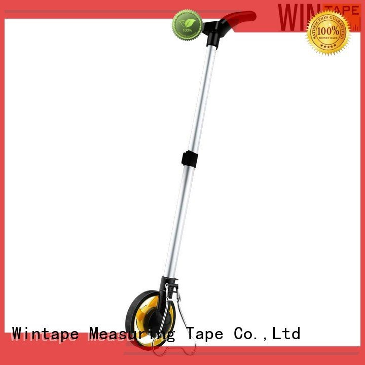 electronic measuring wheel wheel digital walking measuring wheel Wintape Brand