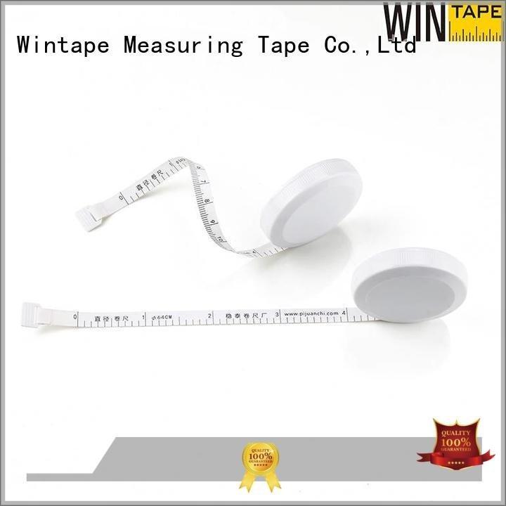 tape pipe measuring tape Wintape tree diameter tape